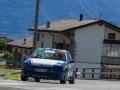 Maurizio Magri (Peugeot 106 Rallye, #219)