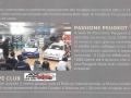 La rivista del Club Storico Peugeot Italia - Primavera 2017