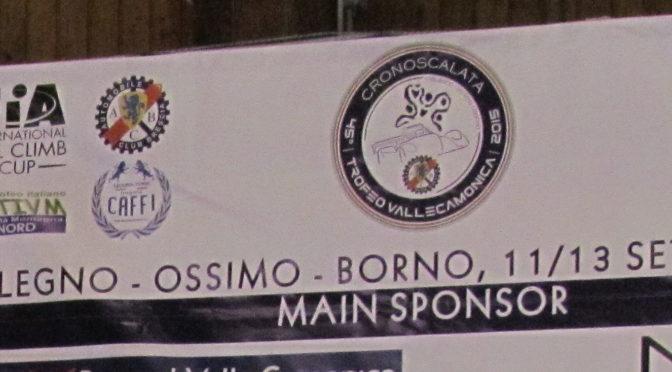 Gare disputate – 45°Malegno-Ossimo-Borno
