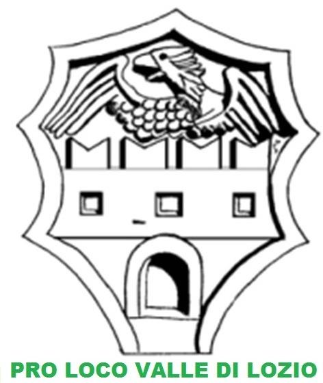 Logo della Pro Loco Valle di Lozio
