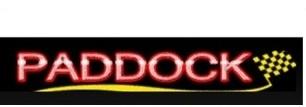 Logo di Paddock TV
