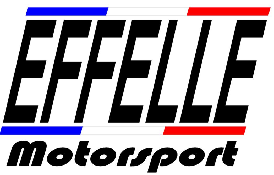 LOGO EFFELLE MOTORSPORT
