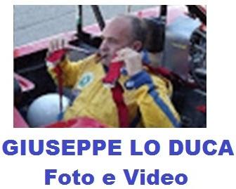 Logo Giuseppe Lo Duca