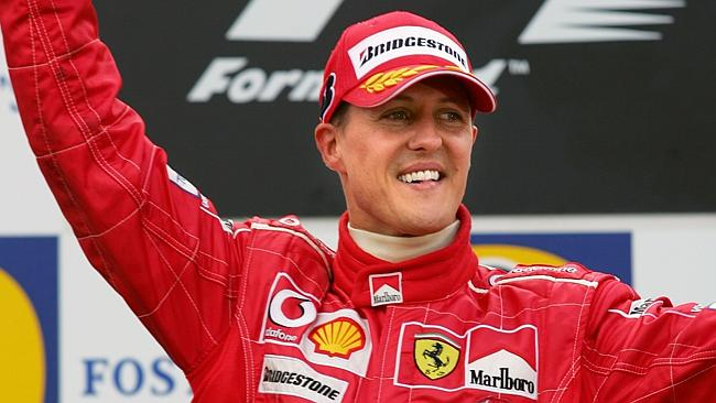 Modellismo – Collezione Michael Schumacher