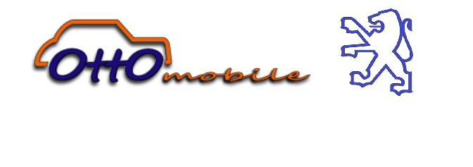 PEUGEOT 106 1/18 – OttoMobile