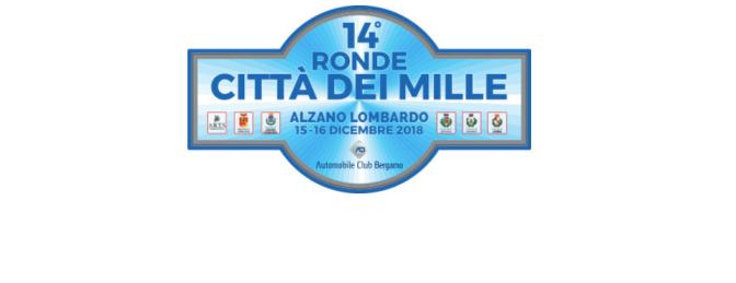 14° Ronde Città dei Mille – 16 dicembre 2018
