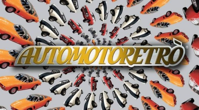 AutoMotoRetrò – 1-4 febbraio 2019
