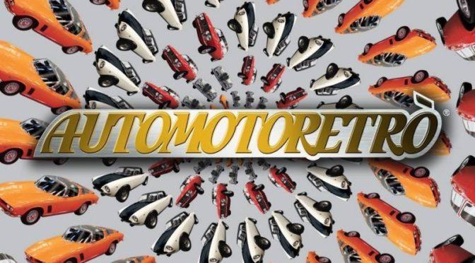 Automotoretrò – 31/01 – 03/02/2019