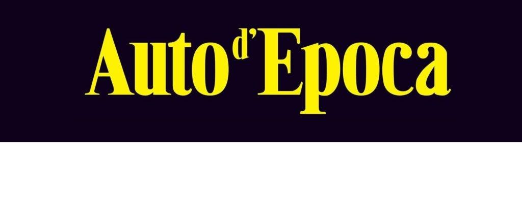 LOGO AUTO D'EPOCA