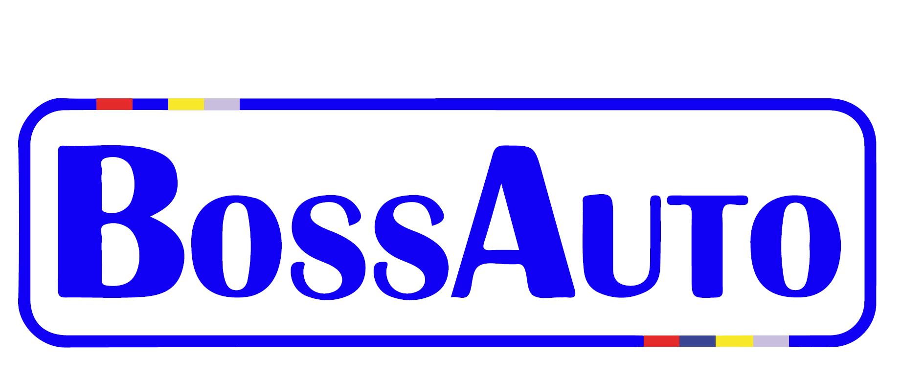 Logo della BossAuto