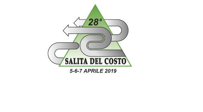28° Salita del Costo (VI) – 5, 6, 7 aprile 2019