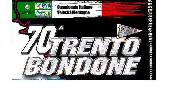 70° Trento-Bondone, 3/4 luglio 2021